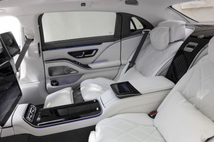 2021 Mercedes-Maybach S 680 4Matic 51