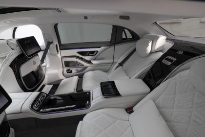 2021 Mercedes-Maybach S 680 4Matic 53
