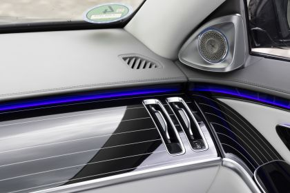 2021 Mercedes-Maybach S 680 4Matic 56