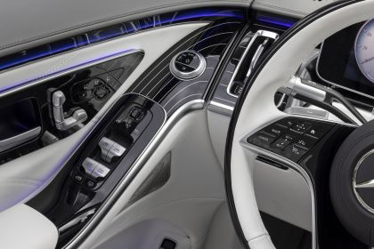 2021 Mercedes-Maybach S 680 4Matic 57