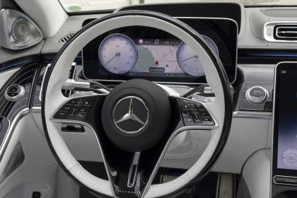 2021 Mercedes-Maybach S 680 4Matic 59