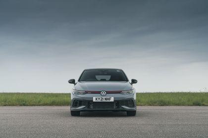 2021 Volkswagen Golf ( VIII ) GTI Clubsport 45 - UK version 2