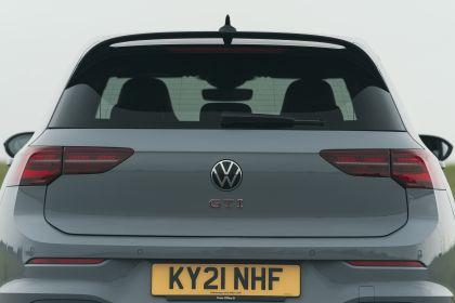 2021 Volkswagen Golf ( VIII ) GTI Clubsport 45 - UK version 8