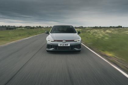 2021 Volkswagen Golf ( VIII ) GTI Clubsport 45 - UK version 11