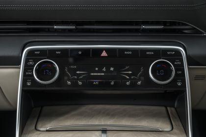 2021 Genesis GV80 - UK version 55