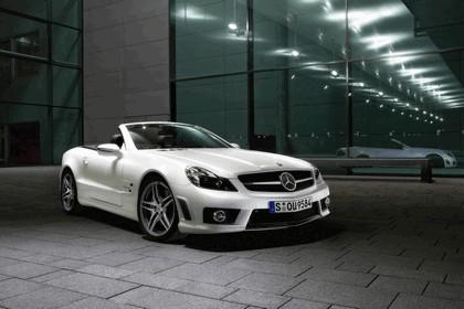 2008 Mercedes-Benz SL63 AMG Edition IWC 2