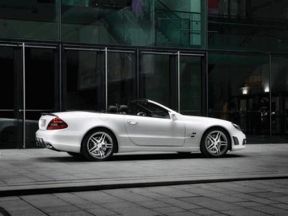 2008 Mercedes-Benz SL63 AMG Edition IWC 3