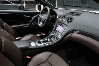 2008 Mercedes-Benz SL63 AMG Edition IWC 7
