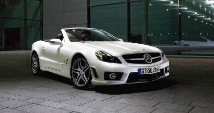 2008 Mercedes-Benz SL63 AMG Edition IWC 8