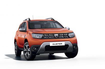 2022 Dacia Duster 8