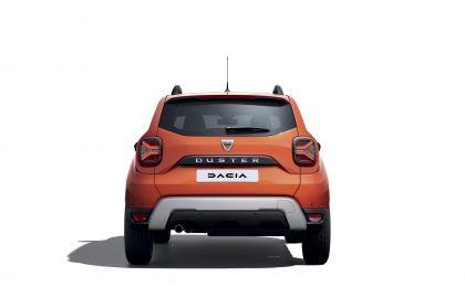2022 Dacia Duster 11