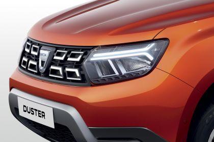 2022 Dacia Duster 13
