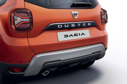 2022 Dacia Duster 14