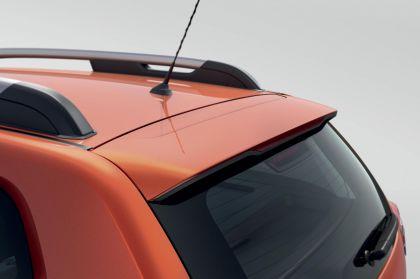 2022 Dacia Duster 16