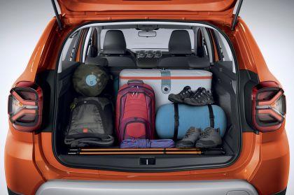 2022 Dacia Duster 20