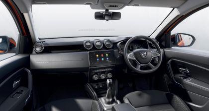 2022 Dacia Duster 23