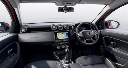 2022 Dacia Duster 25