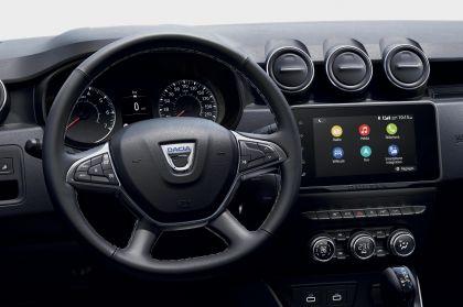 2022 Dacia Duster 26