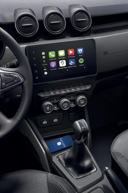 2022 Dacia Duster 27
