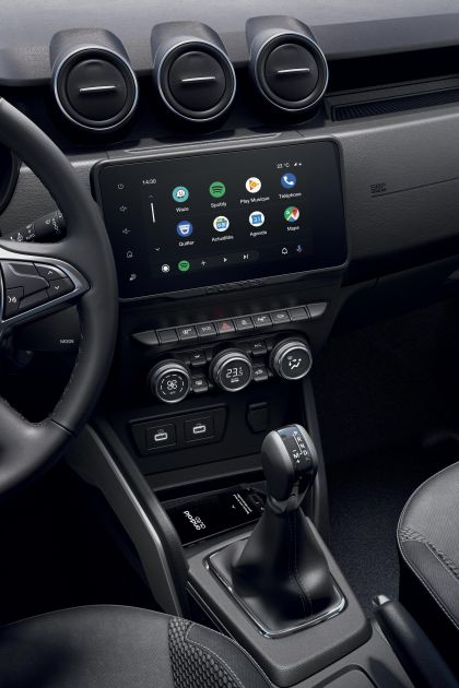 2022 Dacia Duster 28