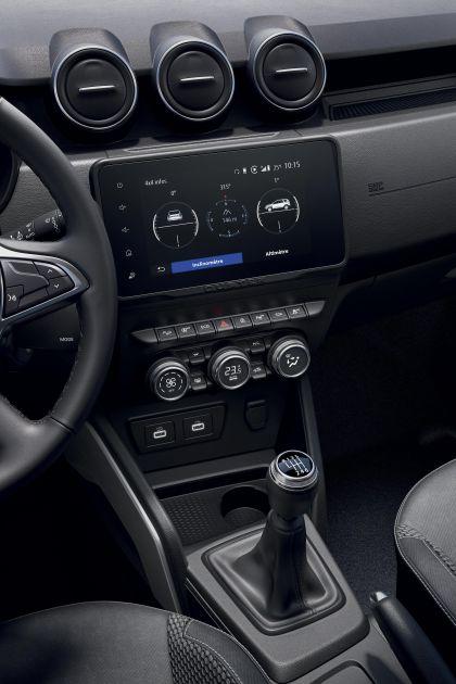 2022 Dacia Duster 29