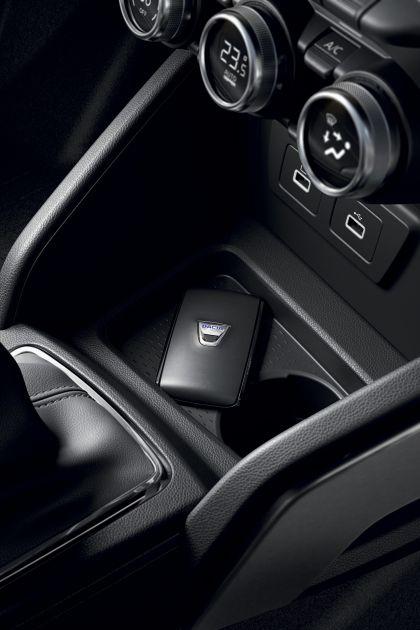 2022 Dacia Duster 32