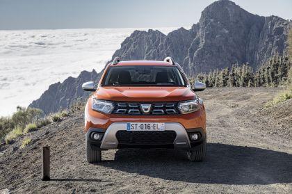 2022 Dacia Duster 48