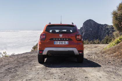 2022 Dacia Duster 64