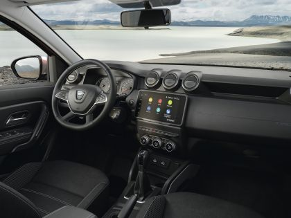 2022 Dacia Duster 67