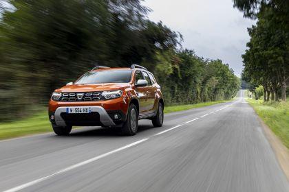 2022 Dacia Duster 76