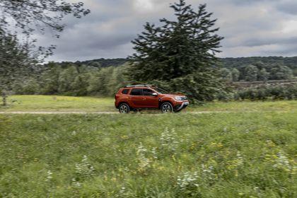 2022 Dacia Duster 87