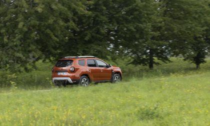 2022 Dacia Duster 89