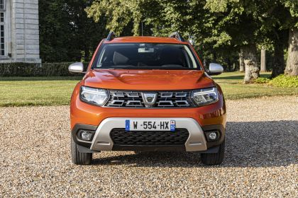 2022 Dacia Duster 100