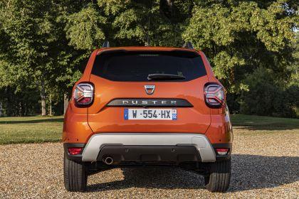 2022 Dacia Duster 101