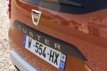 2022 Dacia Duster 108
