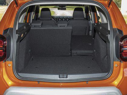 2022 Dacia Duster 109