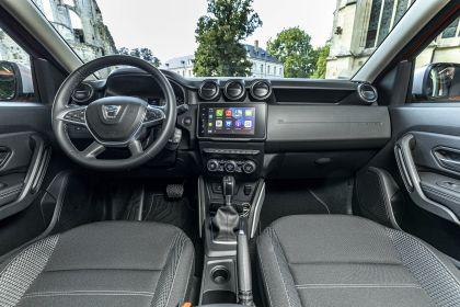 2022 Dacia Duster 113