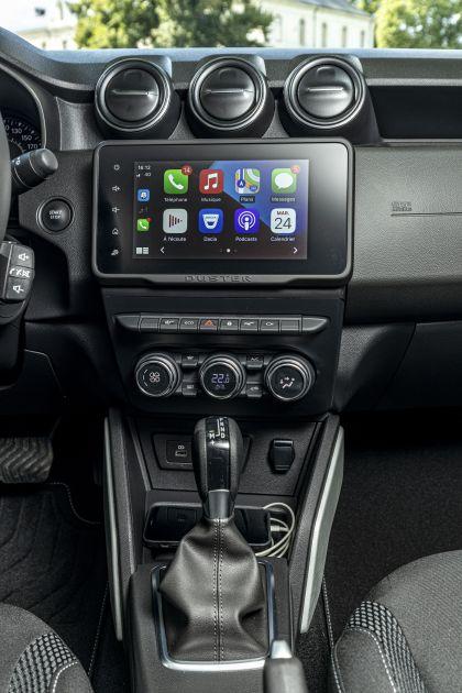 2022 Dacia Duster 114