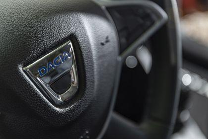 2022 Dacia Duster 116
