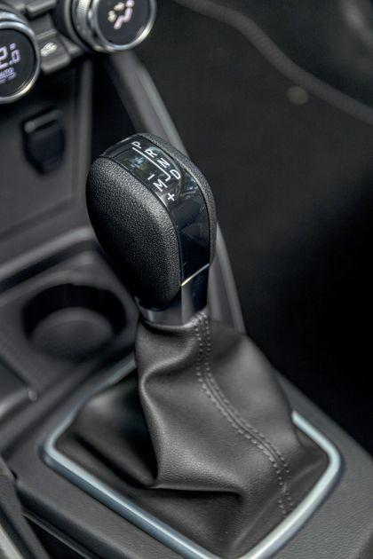2022 Dacia Duster 117