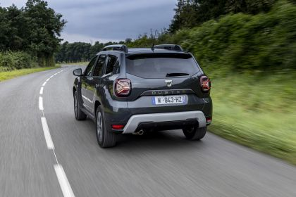 2022 Dacia Duster 133