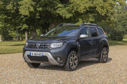 2022 Dacia Duster 139