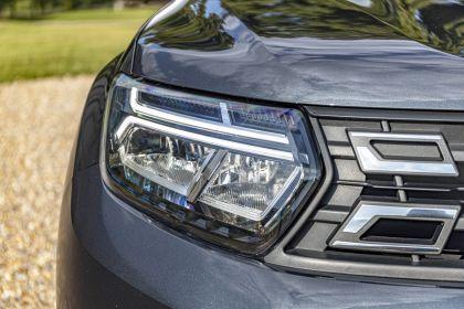 2022 Dacia Duster 147