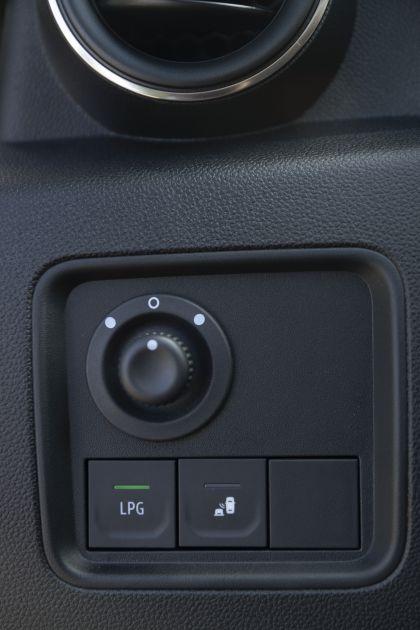 2022 Dacia Duster 154