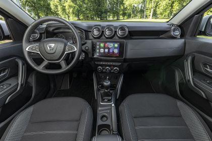 2022 Dacia Duster 156