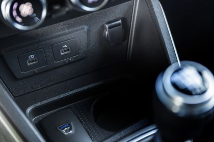 2022 Dacia Duster 161