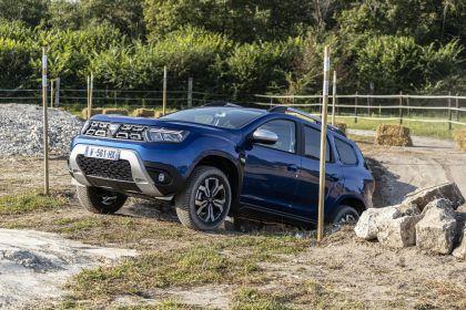 2022 Dacia Duster 174