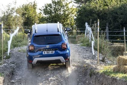 2022 Dacia Duster 175