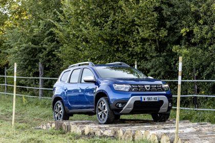 2022 Dacia Duster 178