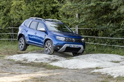2022 Dacia Duster 179